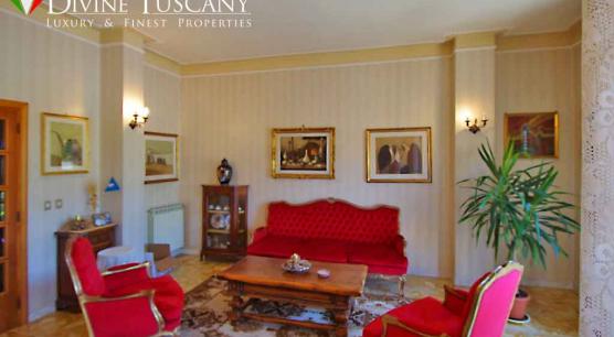 Appartamento con ascensore a Chianciano Terme