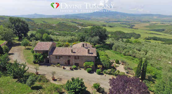 Property in Pienza