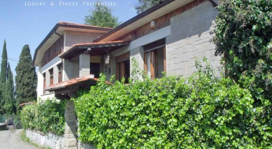 Villa a Castiglion Fiorentino