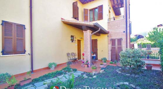 Villa Semi-Indipendente a Montepulciano