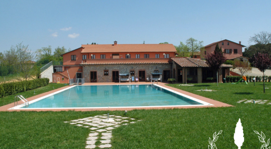 Multifunctional Resort for sale in High Umbria