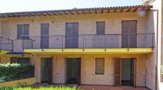 Appartamento con Giardino in zona residenziale a Montepulciano