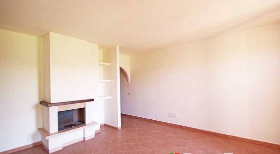 Appartamento con Terrazze e Garage a Montepulciano
