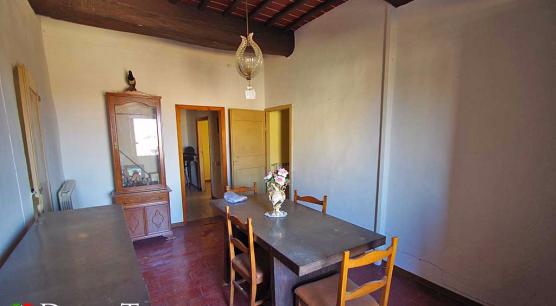 Appartamento in centro storico a Montepulciano